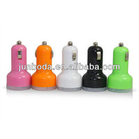 for iphone dual port 2A car charger