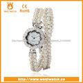reloj de diamantes nuevo diseño de alta calidad