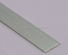 Best quality standard aisi 202 stainless steel flat bar cold rolled