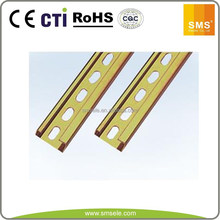 Slotted Low G-profile Din Rail G32-15(1.2)
