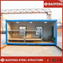 Good Supplier Light Steel Structure moveable container house
