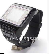 Bluetooth Touch Screen Watch phone AVATAR ET-1 Quadband With Email,FM Radio,MP3 Playback Wi-Fi