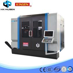 5 axis cnc turning center machine/cnc milling lathe machine tool