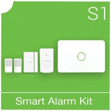 Top Class Security Alarm System with Mobile App,GSM Alarm System Google Play Store App