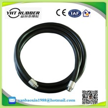 industrial rubber hose/pipe