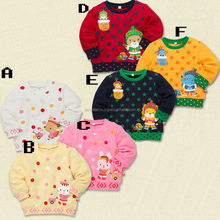 High quality cotton baby t shirt wholesale