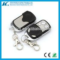 RF small 4-button wireless remote control car key KL180-4