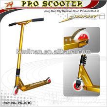 Adult Stunt Pro Kick Scooter, Aluminum Extreme Pro Scooter