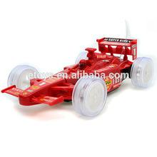 venta al por mayor 4ch rc coche de carreras de juguete