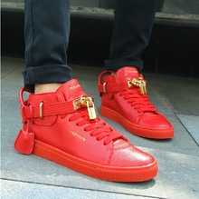 2015 New Design Original Mens PU canvas sport shoes for MEN summer sneakers lovers