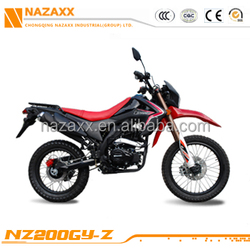 NZ200GY-Z excellent and cheaper off road motorcycle