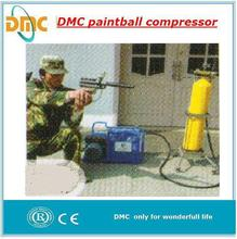 minitype high pressure paintball PCP air compressor