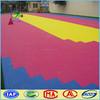 Friendly Children Playground Interlock PP Flooring