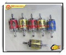 Cheap motorcycle fuel filter high quality motorcycle parts motorcycle fuel filter