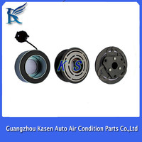 China gold supplier 7pk car ac compressor clutch pulley nissan