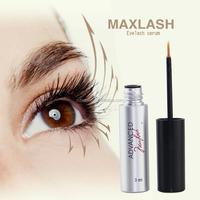 MAXLASH Natural Eyelash Growth Serum (eyelashes foam)