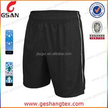 4 way stretch popular mens gym shorts