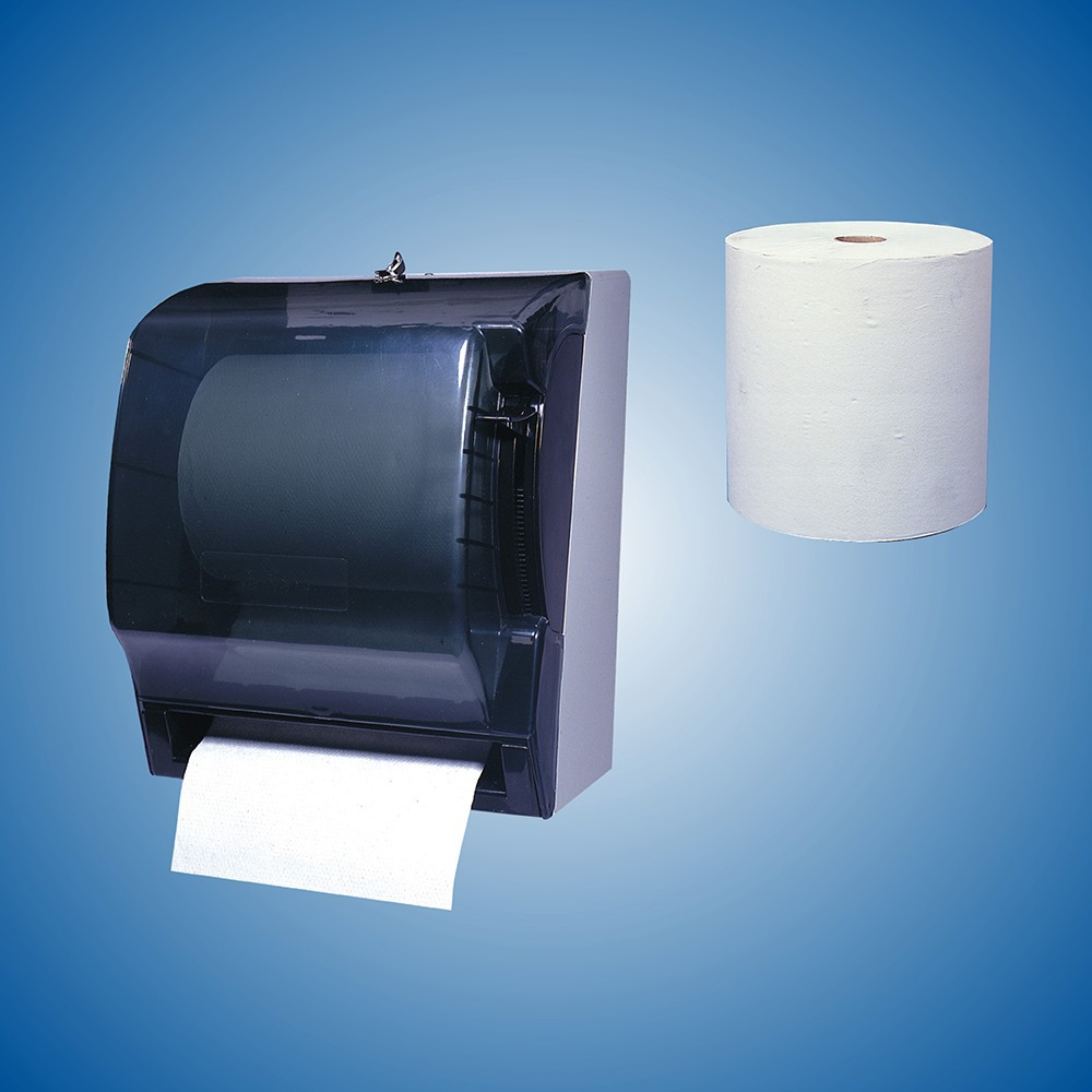 Commercial Lever Action Square Paper Towel Dispenser Buy Hand Towel Lever Action Paper Towel