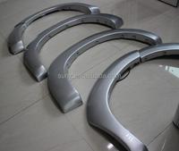 Top selling ABS Plastic car fender for Pick up TOYOTA HILUX VIGO 2012-fender flares