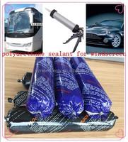waterproof 310ml windshield polyurethane sealant for auto