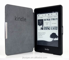 PU Leather Case For New Kindle Paperwhite Case For Amazon Kindle Paperwhite 2 Case
