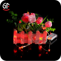 2014 Hot Product Wholesale Christmas Decorations Cheap Battery Operated String Lights