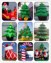 inflatable christmas tree for sale