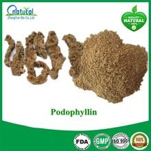 Natural a granel Podophyllin
