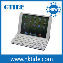 2015 new product 7.9 inch bluetooth keyboard for ipad mini case