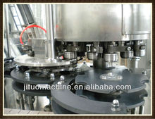 Automatic Filling and Sealing Device