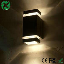 2014NEW CUBOID UP AND DOWN OUTDOOR INDOOR LED WALL LIGHT