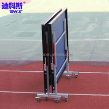 Removable Folding Table Tennis Table With Official Size