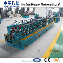 HG12 wholesale excellent straight seam carbon steel welded pipe production line