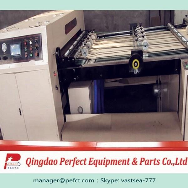 60-50 gsm roll duplex paper rotary cutting machine