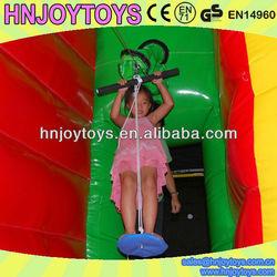 inflatable games wholesale, inflatable zip line, zip line inflatable