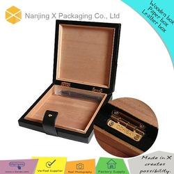 x-9190 MDF Shinny Paint Wood Watch Box