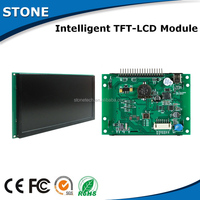 "5.0"" TFT LCD smart touch monitor module tablet replacement screen"