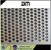 Anping round decorative metal perforated sheets