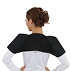 Shoulder Posture Brace Support Hot Selling Tourmaline Heat Health Pain Relief Back Brand New