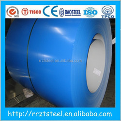 china color coated galvalume steel coil /ppgi , metal roofing/steel shingles