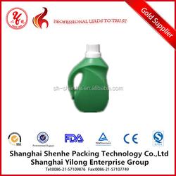 washing-up liquid bottle plastic laundry detergent bottle 2 liter plastic bottle