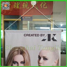 Wholesale Satin Fabric Silk Poster print