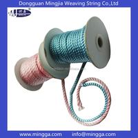 High quality braided nylon cord