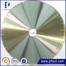 Wholesale low price high quality Reinforced Concrete Circular Saw Blade