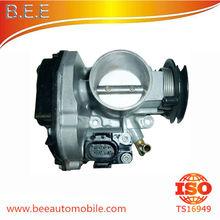 High Performance Auto Throttle Body For For GOL 1.016V TURBO GAS 036133064N