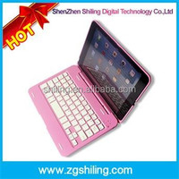 For Mini iPad Rotate Bluetooth Keyboard Cover Mini Wireless Keyboard