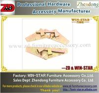 Side length 260 mm, sofa hinge ZD-I003