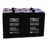 Industrial Battery 2v 3000ah sealed storage battery