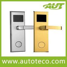Stainless Steel Hotel Door Lock With European Mortise (HL601)