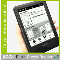 china top ten selling products custom high end smart e-reader